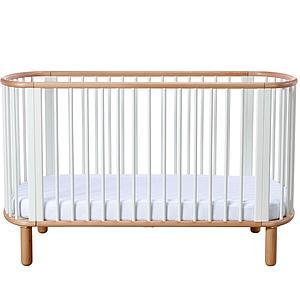 Colchón Cuna convertible cama bebé BABY Flexa