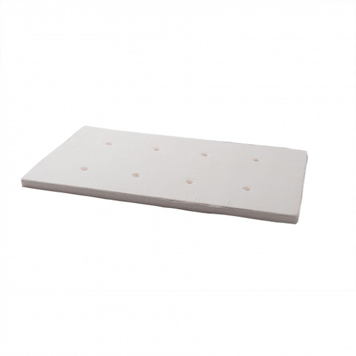 Colchón juegos 90x160cm cama media-alta SEASIDE Oliver Furniture