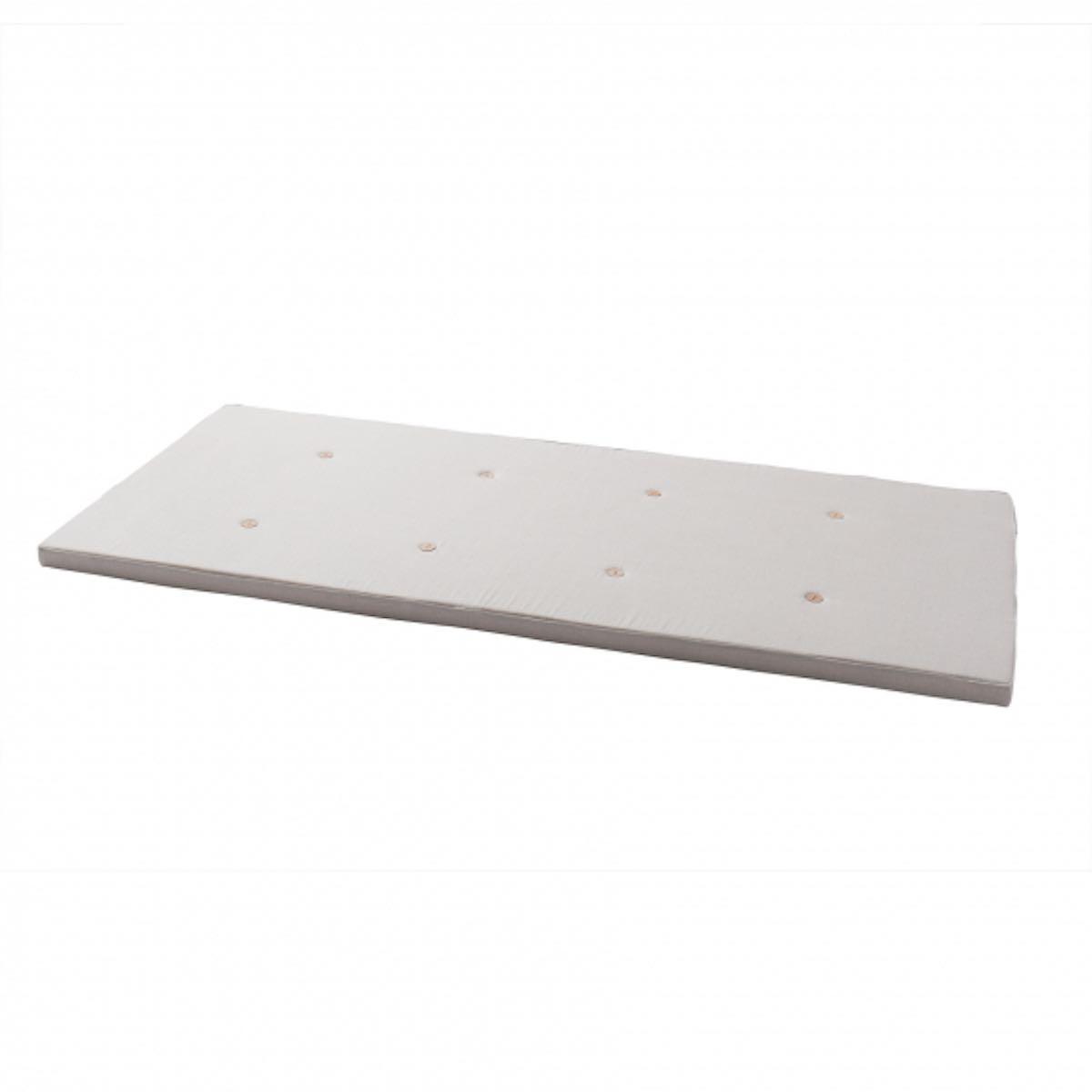 Colchón juegos 90x200cm cama media-alta SEASIDE Oliver Furniture