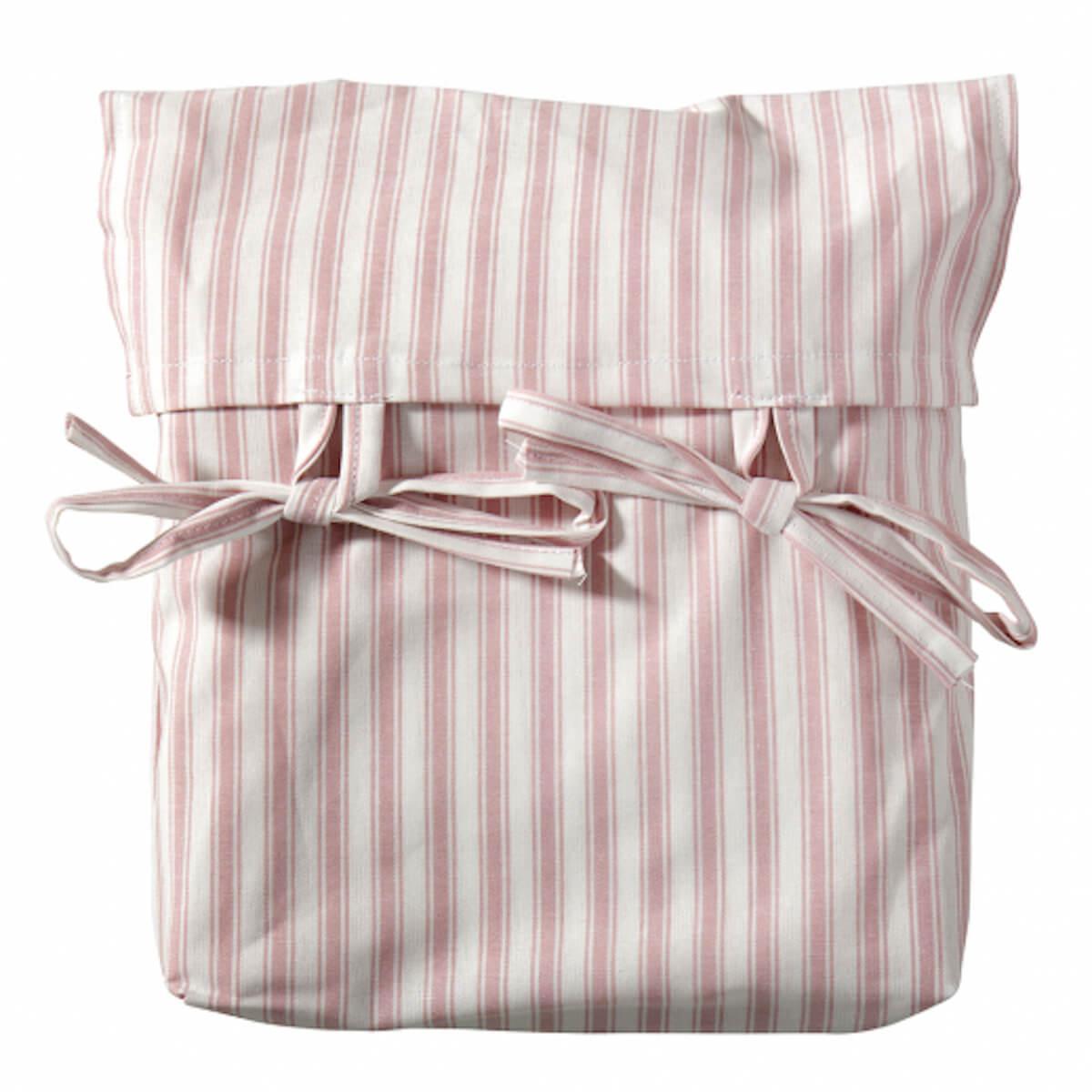 Cortinas cama alta/semi-alta SEASIDE CLASSIC Oliver Furniture rayas rosas