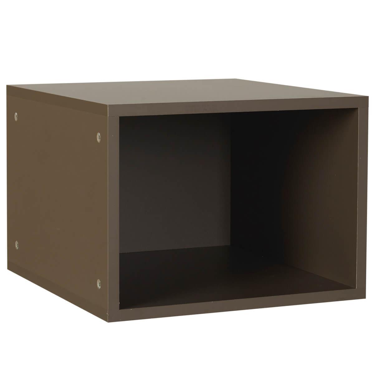 Cubo armario COCOON Quax musgo