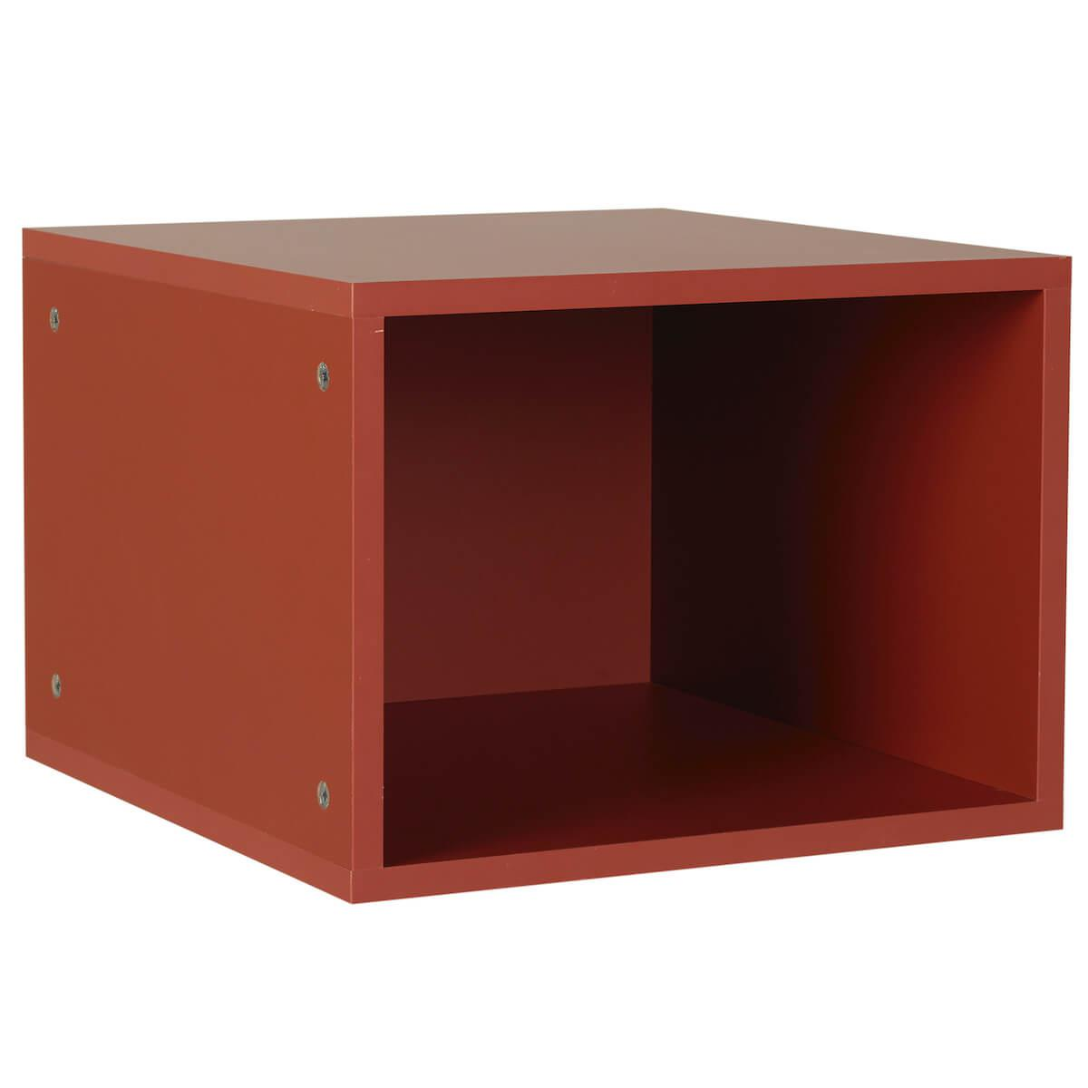 Cubo armario COCOON Quax terra