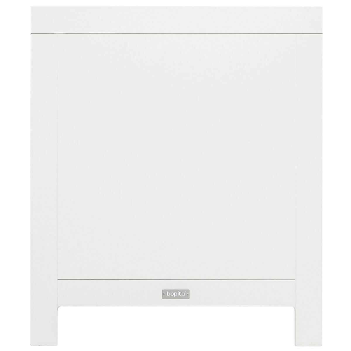 Cuna 60x120cm THIJN Bopita blanco