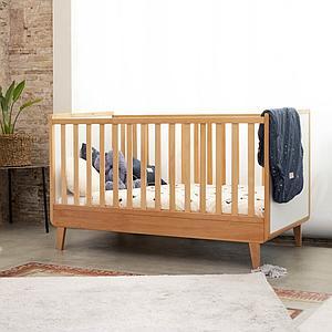 Cuna cama 70x140cm NADO