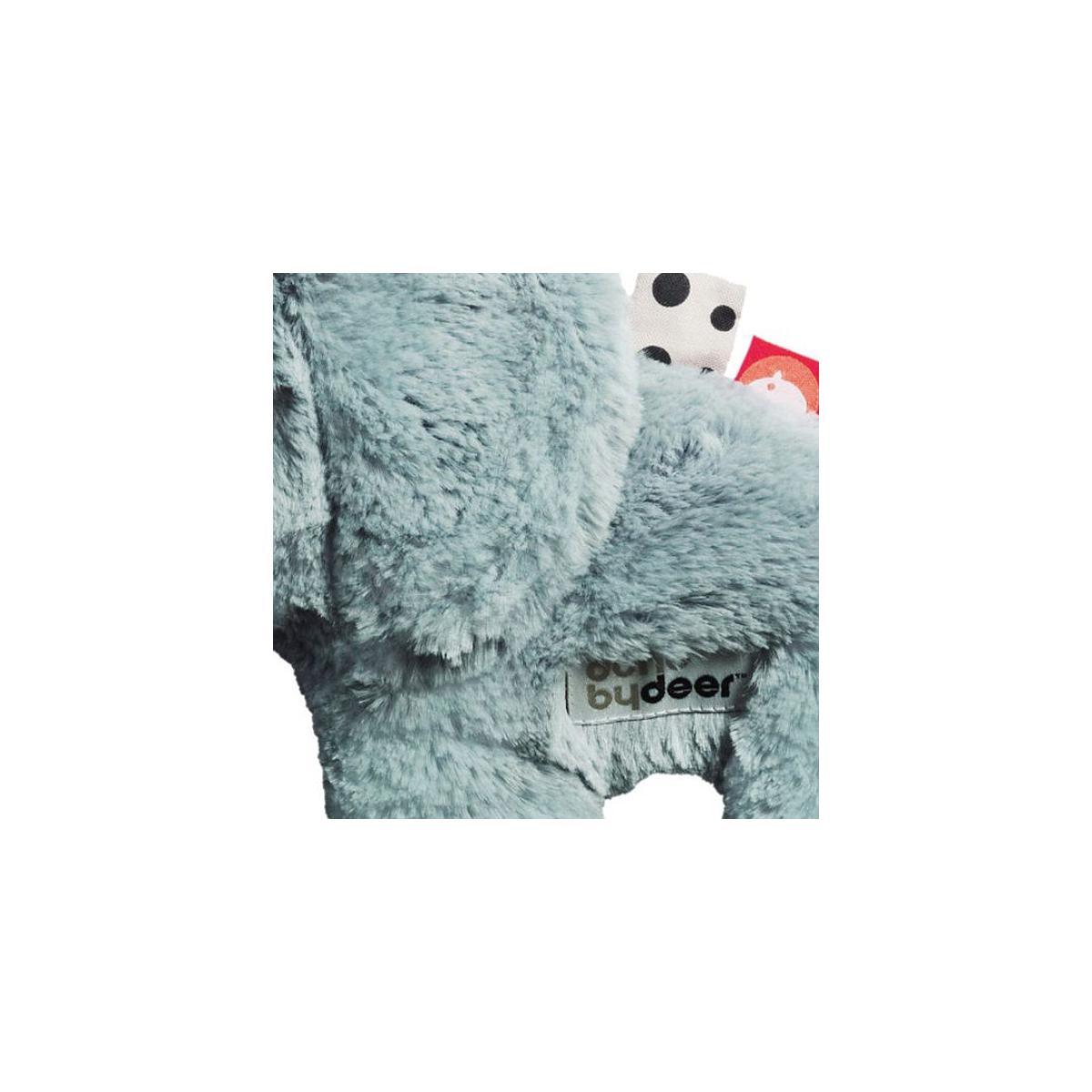 Doudou ELPHEE Done by Deer blue