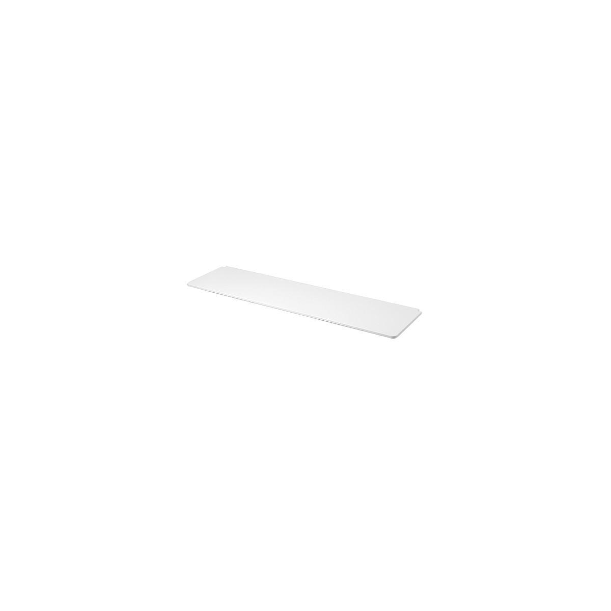Escritorio Cama alta 90x200 WHITE Flexa blanco