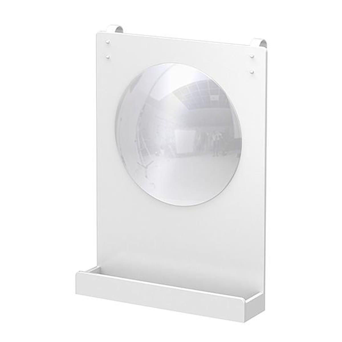 Espejo Camas CLICKON CLASSIC Flexa blanco
