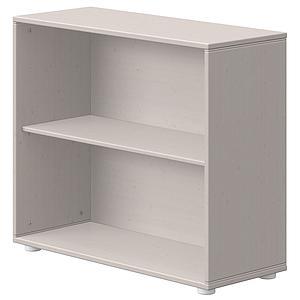 Estantería 1 estante CLASSIC de Flexa grey washed