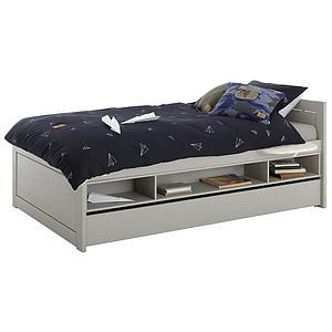 Estantería cama cabina Lifetime gris