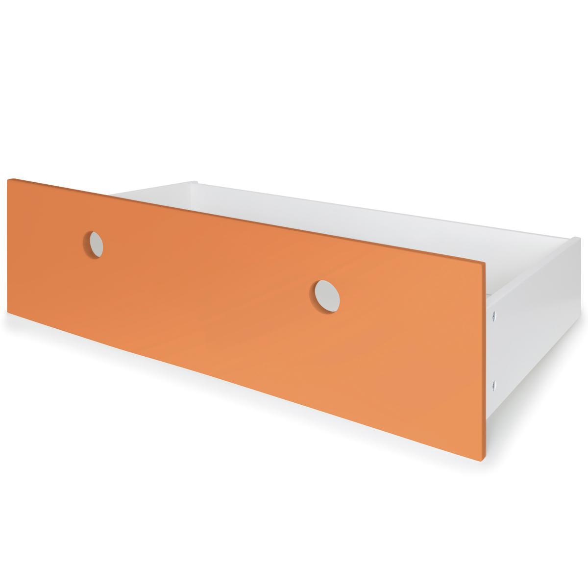 Frontal cajón L COLORFLEX Abitare Kids pure orange
