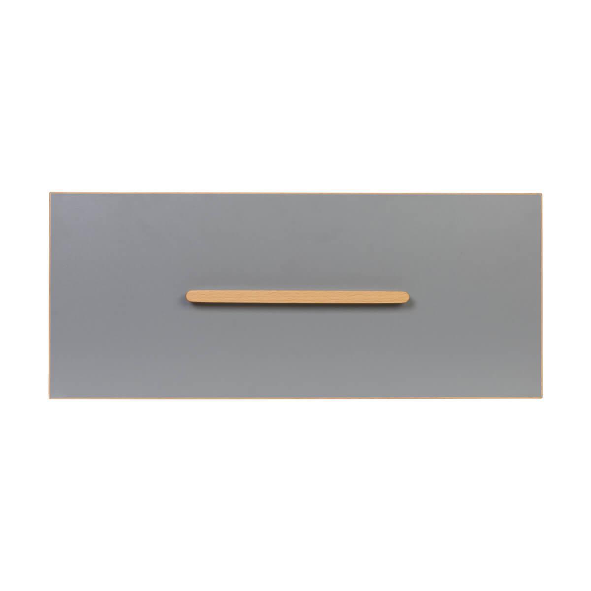 Frontal cajón NADO slate grey