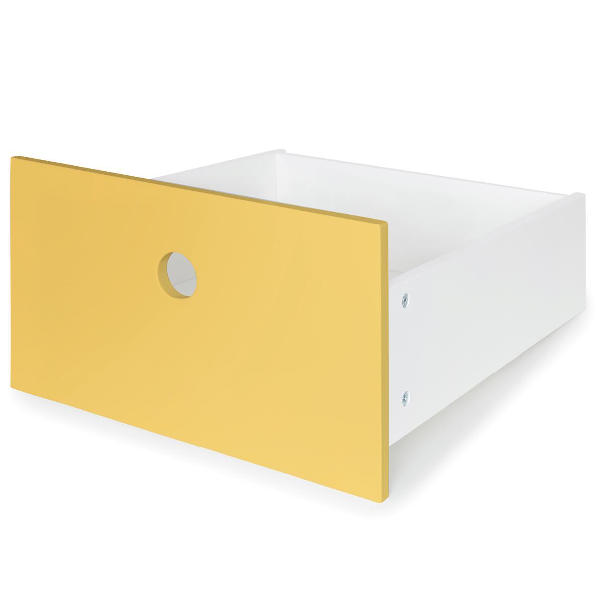 Frontal cajón S COLORFLEX Abitare Kids nectar yellow
