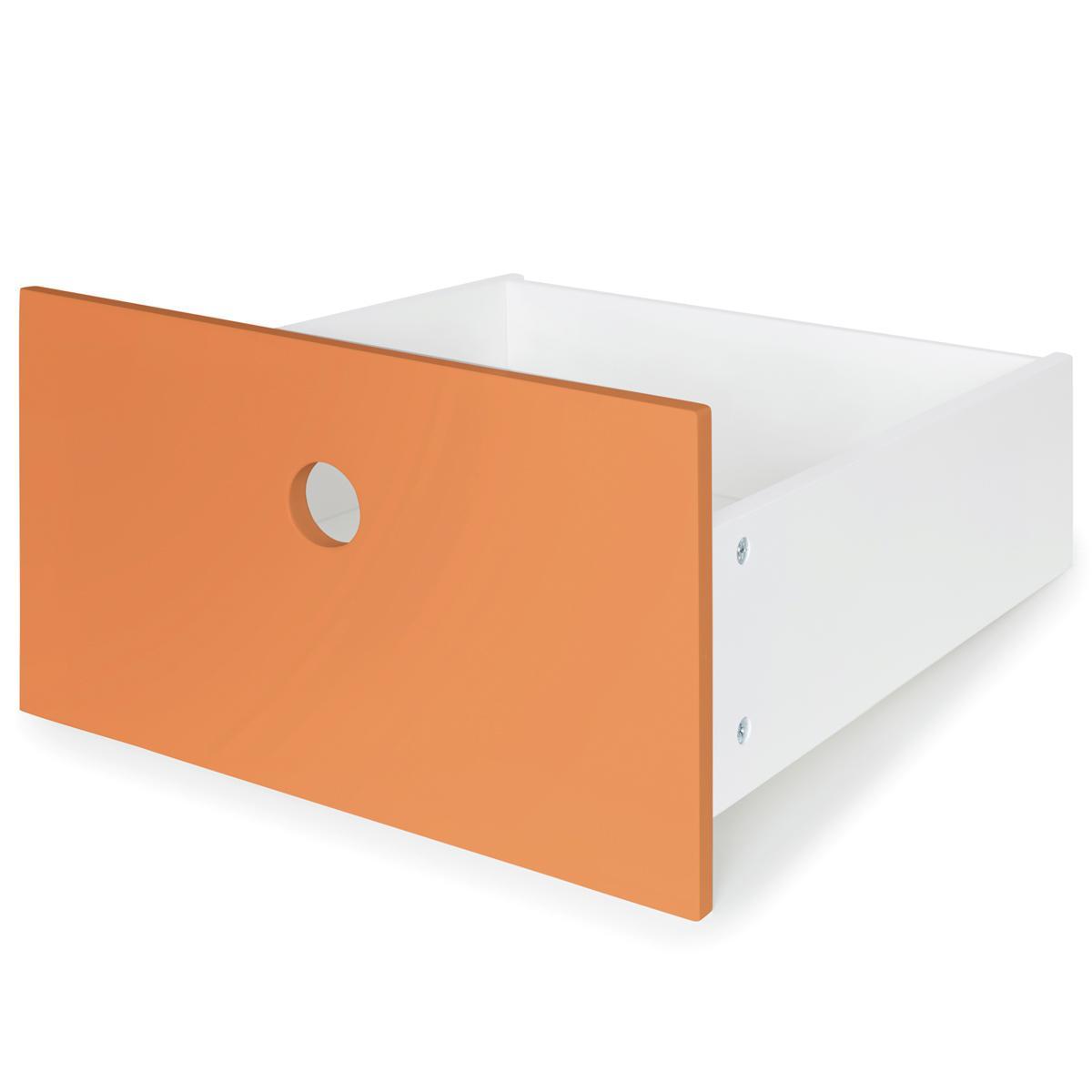 Frontal cajón S COLORFLEX Abitare Kids pure orange
