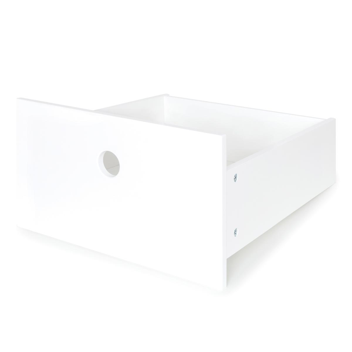 Frontal cajón S COLORFLEX Abitare Kids white