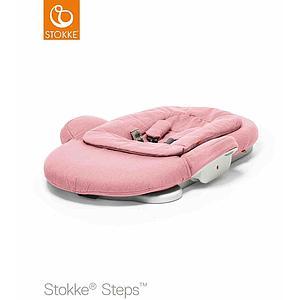 Hamaca bebé STEPS STOKKE rosa