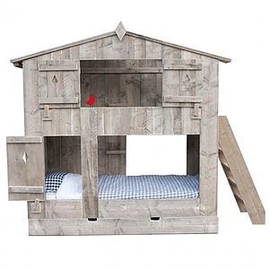 Litera cabaña BOOMHUT Dutchwood