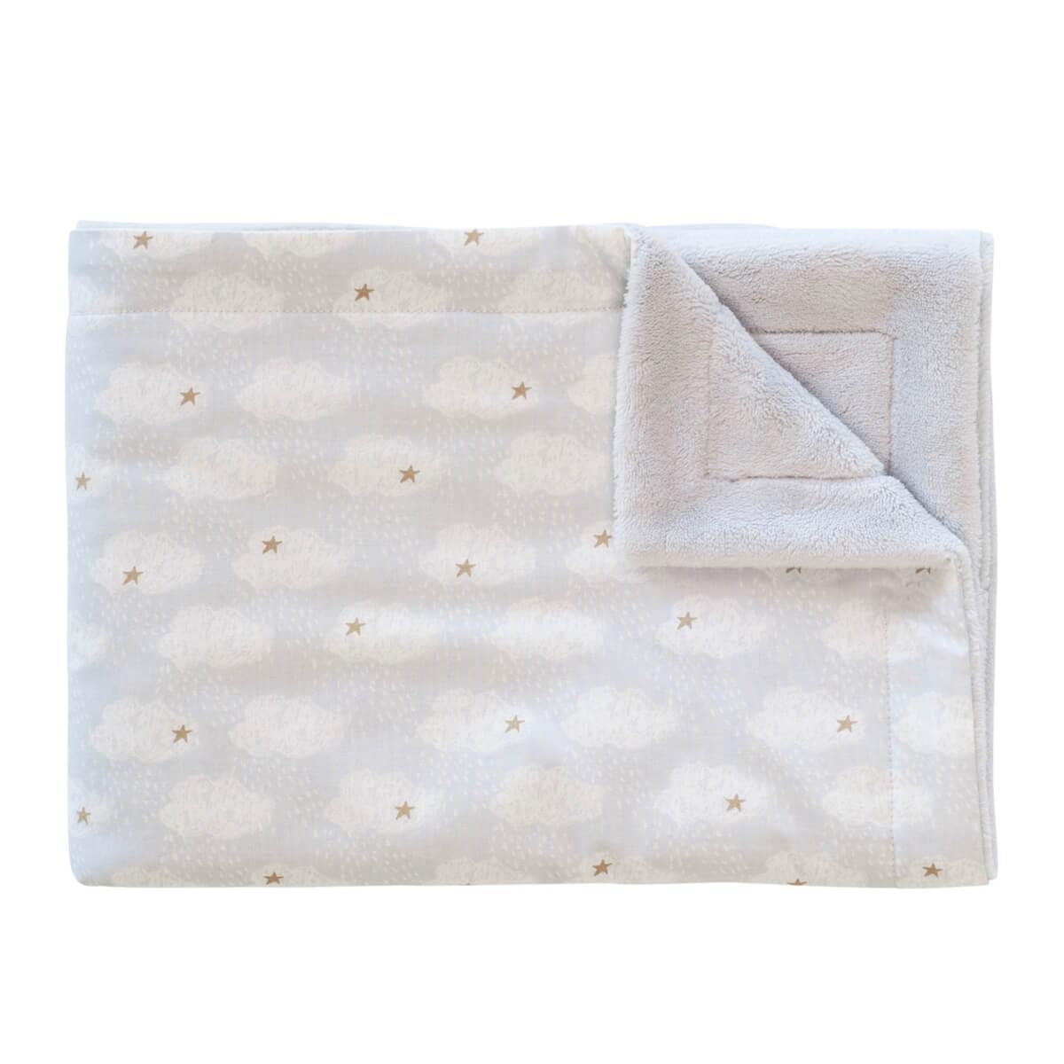 Manta polar 75x100 cm CLOUDS Trixie