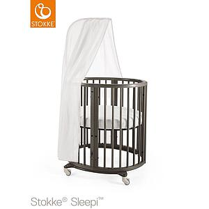 Mástil dosel SLEEP Stokke natural