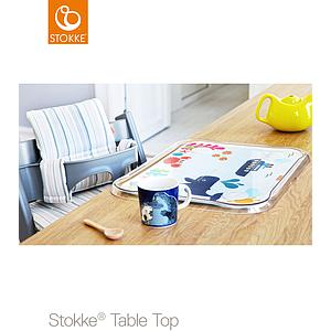 Mesa juegos TABLE TOP Stokke