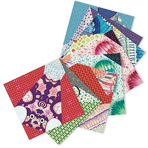Origami 5-10Y ANIMALES GRANDES Djeco