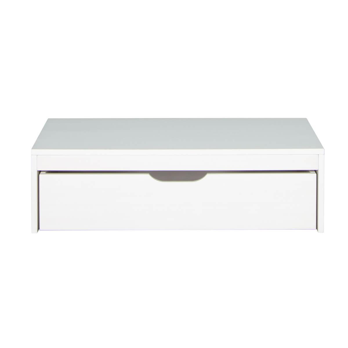 Pedestal cajón DESTYLE de Breuyn haya blanco