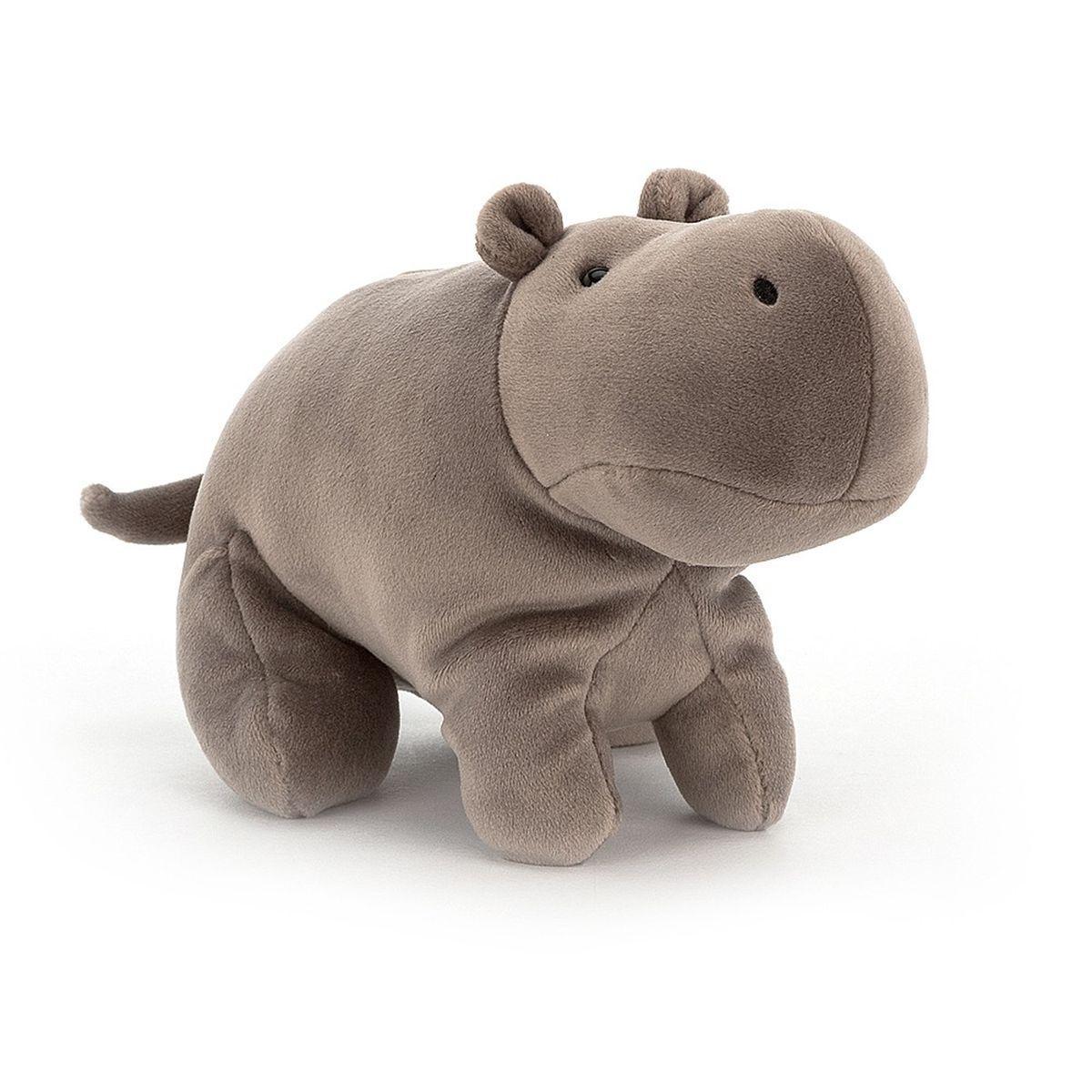 Peluche hippo 18cm MELLOW MALLOW Jellycat