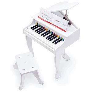 Piano DELUXE GRAND PIANO Hape white