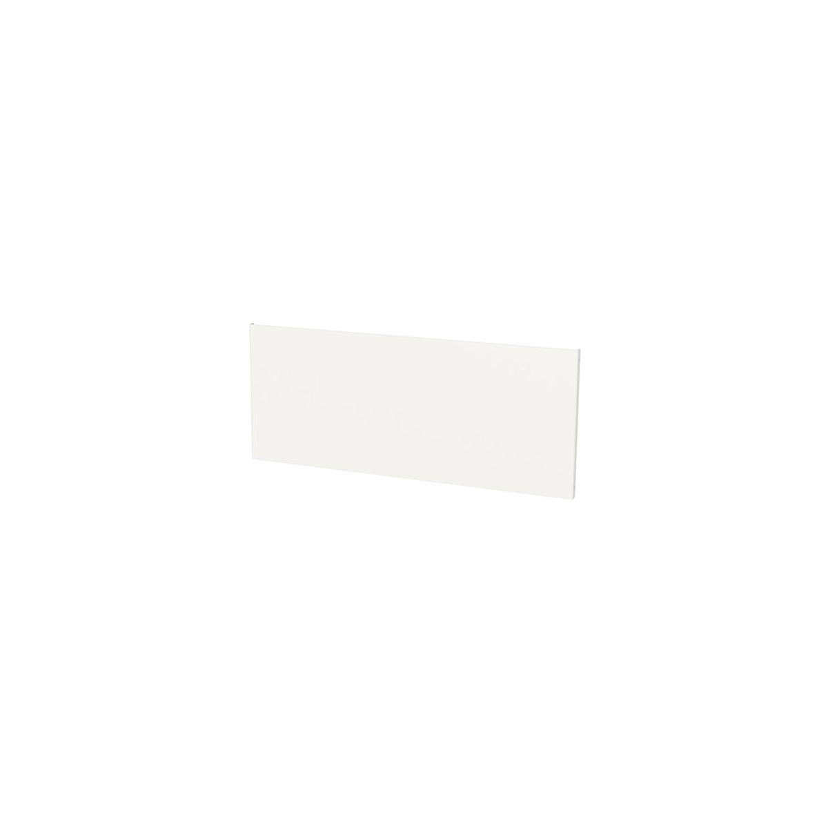 Pizarra magnética SHELFIE Flexa blanca