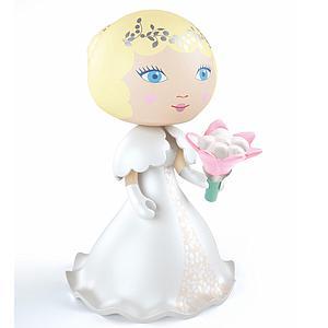 Princesa +4Y Blanca ARTY TOYS Djeco