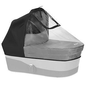 Protector lluvia capazo GAZELLE S Cybex transparente