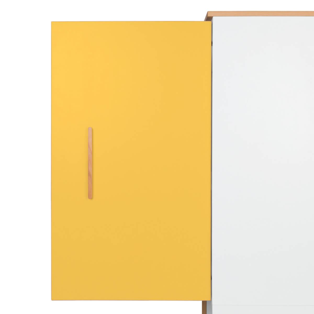 Puerta L NADO sunshine yellow