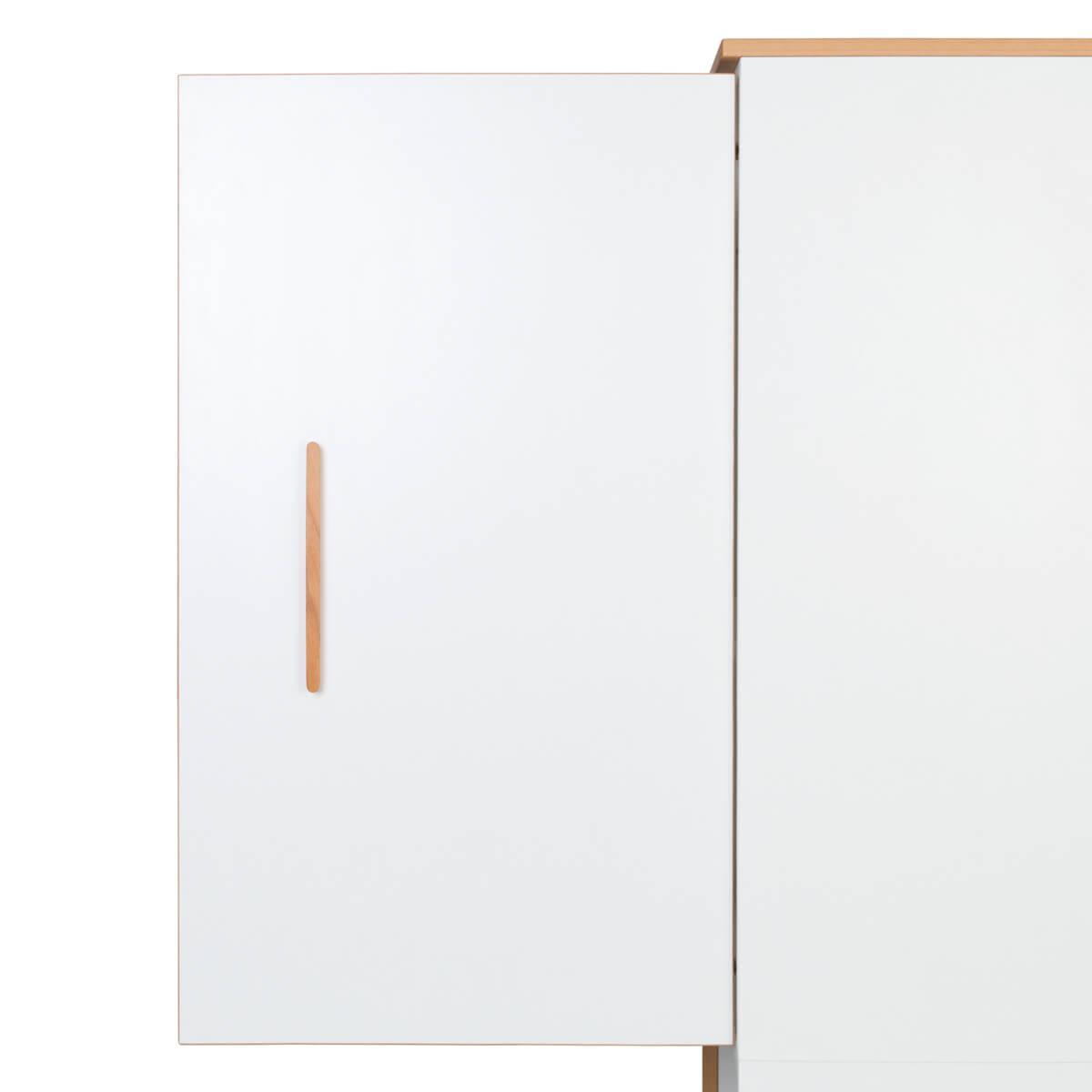 Puerta L NADO white