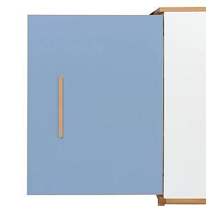 Puerta M NADO capri blue