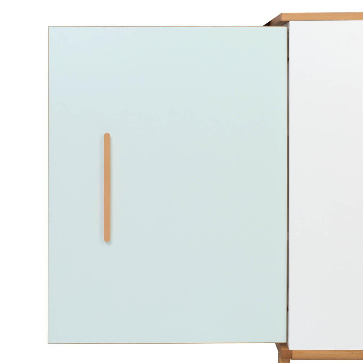 Puerta M NADO mint