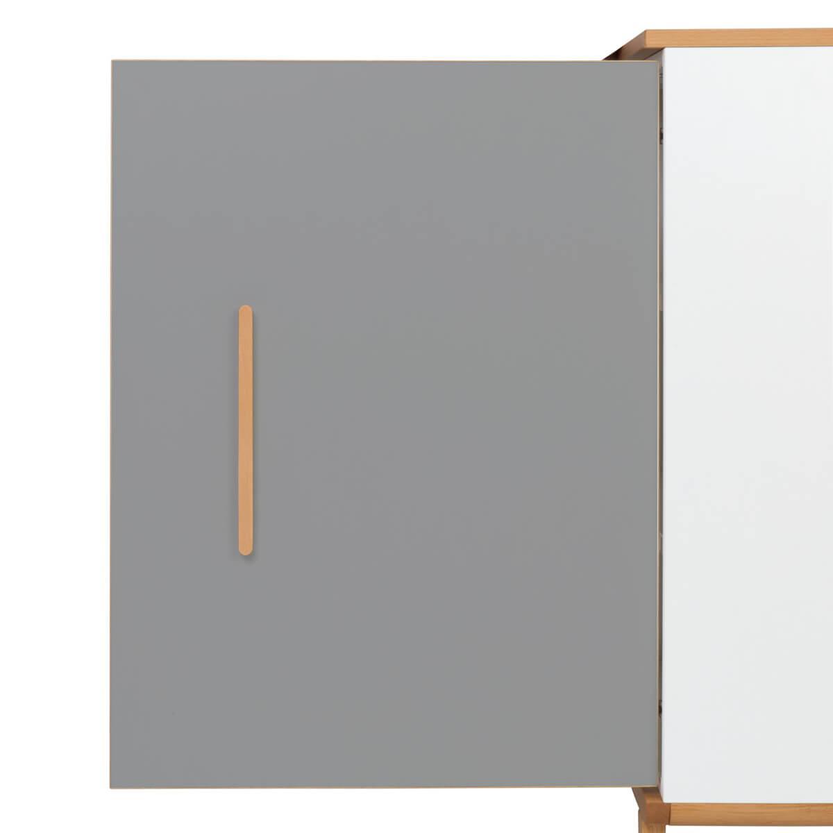 Puerta M NADO slate grey