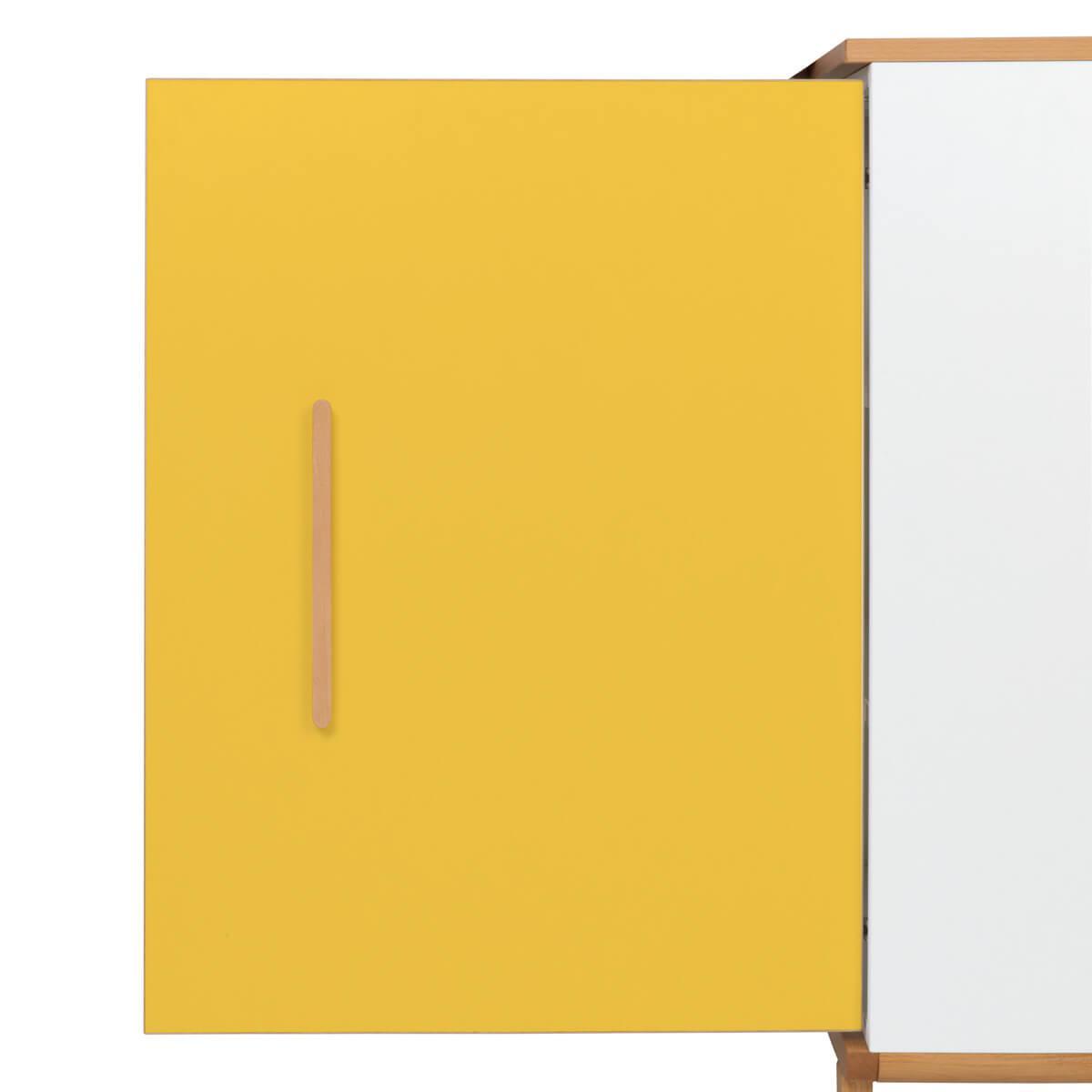 Puerta M NADO sunshine yellow