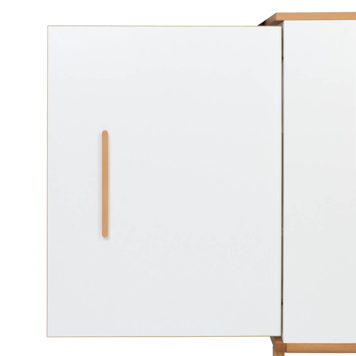 Puerta M NADO white