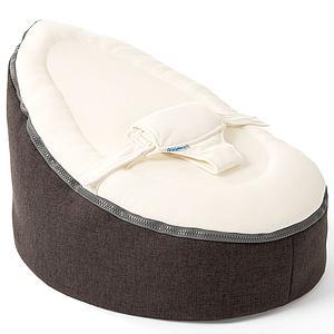 Puff-hamaca SEAT doomoo home gris