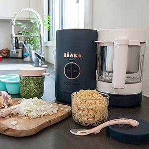 Robot cocina BABYCOOK NEO Béaba night blue