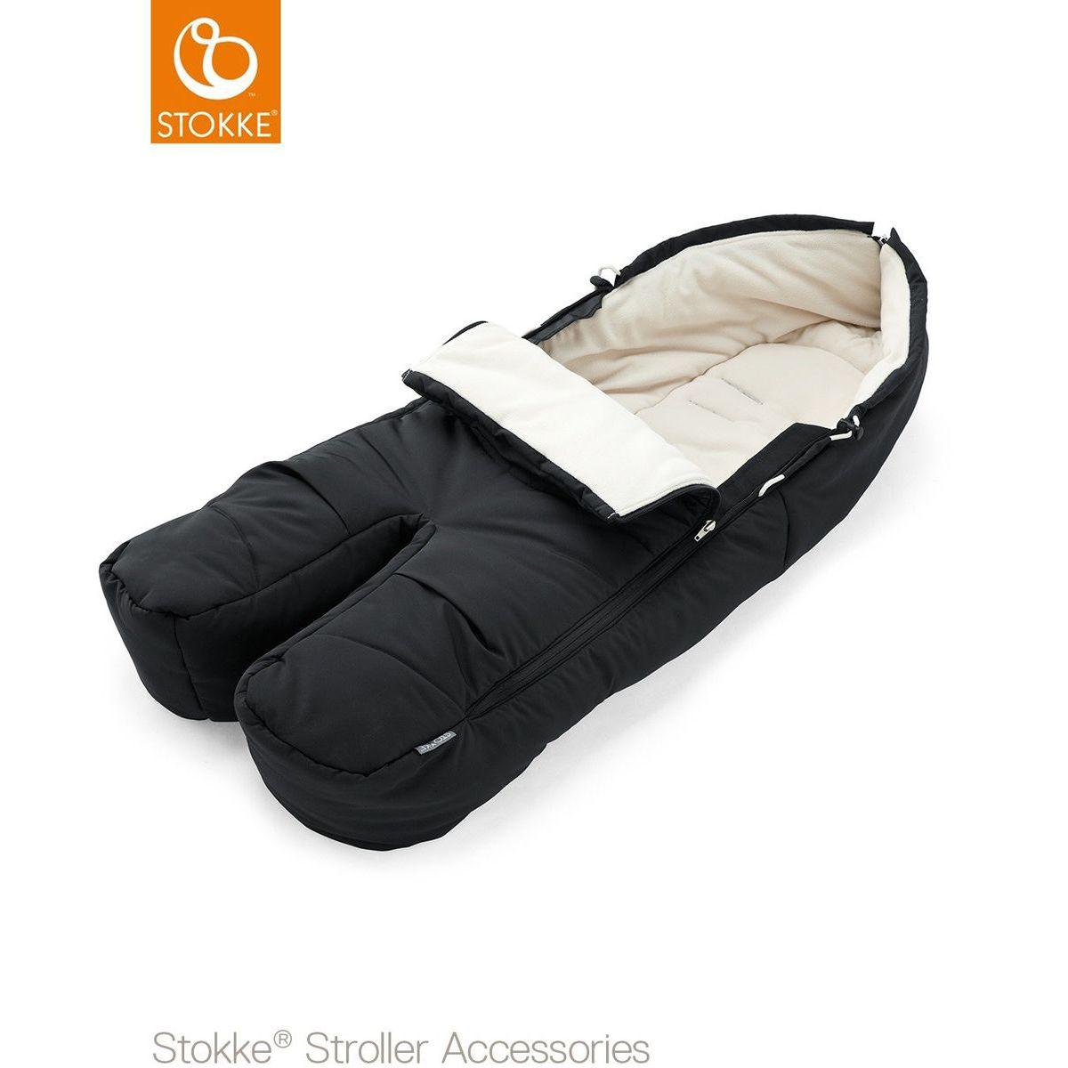 Saco bebé Stokke negro