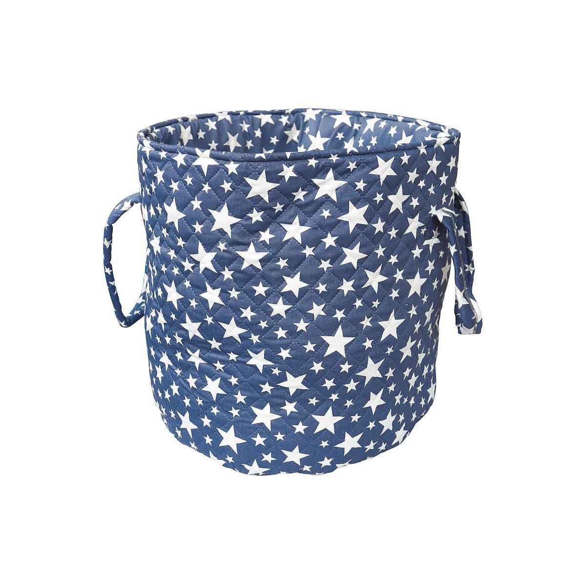 Abitare Kids Jeans Saco Juguetes Blue Guarda Estrellas jqSzVpLGUM