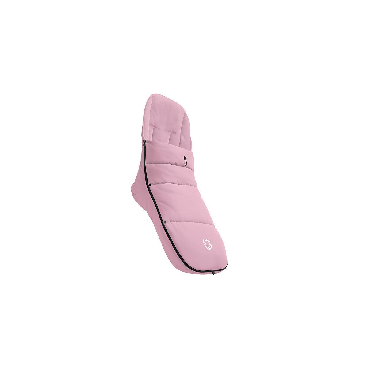 Saco silla bebé BUGABOO rosa pastel