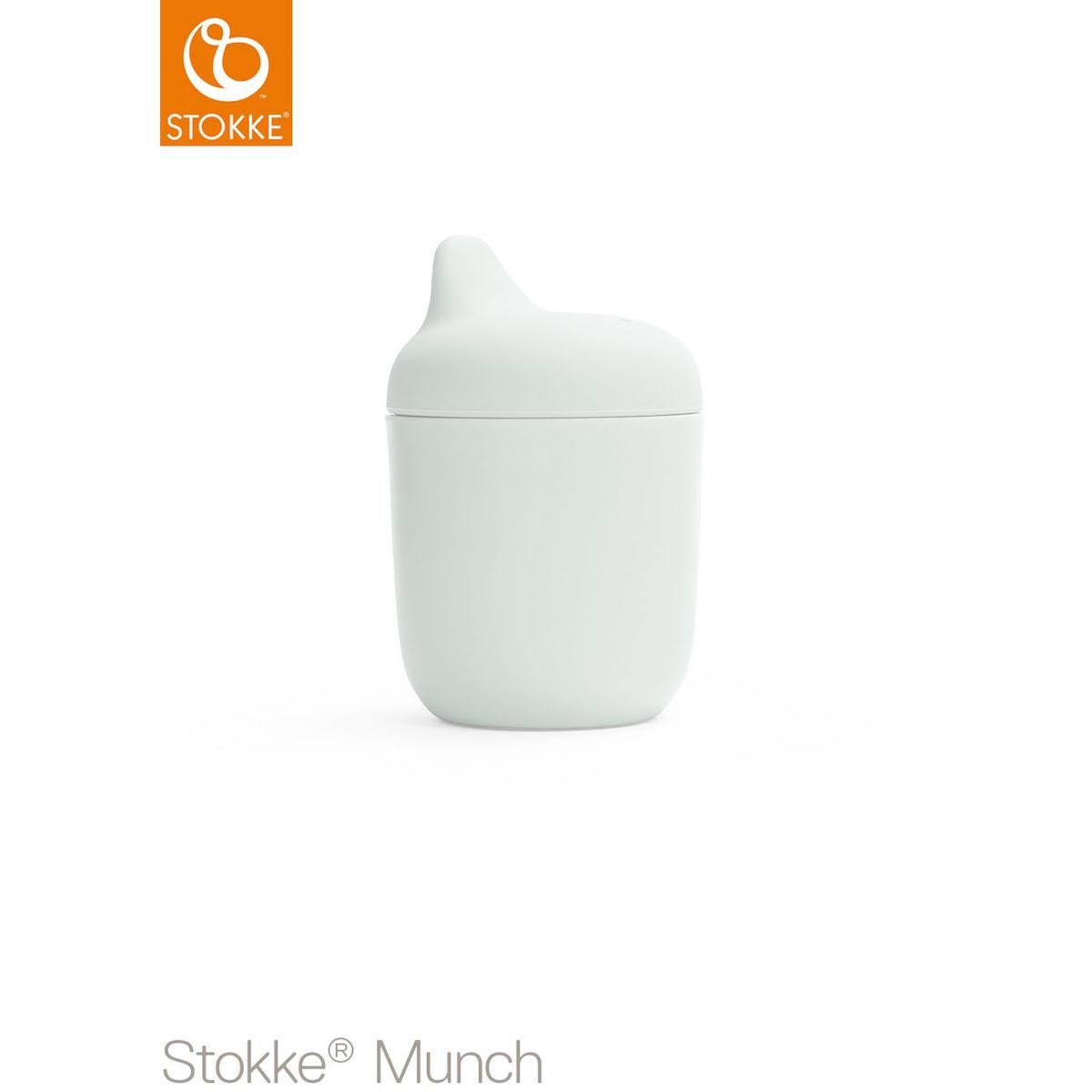Set vajilla essentials MUNCH Stokke mint
