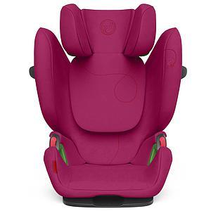 Silla auto gr1/2/3 PALLAS G I-Size Cybex Magnolia Pink