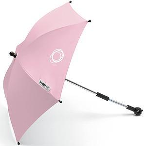 Sombrilla+ Bugaboo rosa pastel