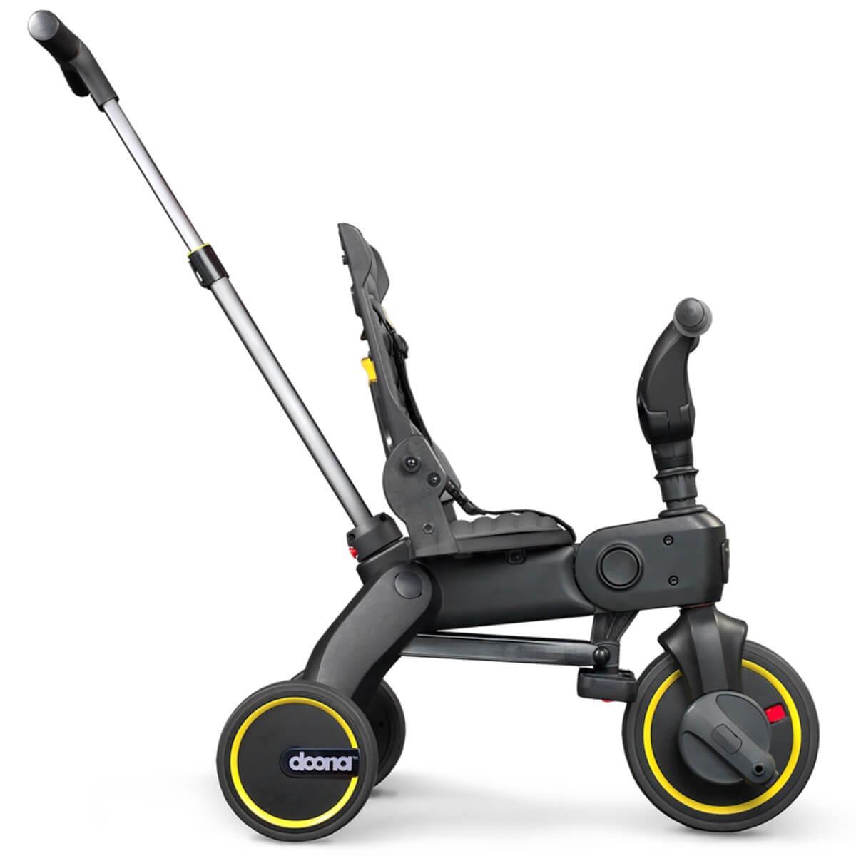Triciclo LIKI S1 Doona Hound grey