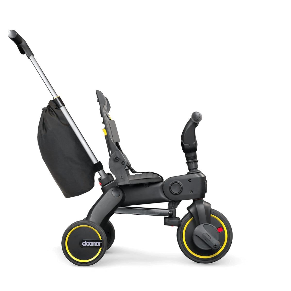 Trike LIKI S3 Doona gris