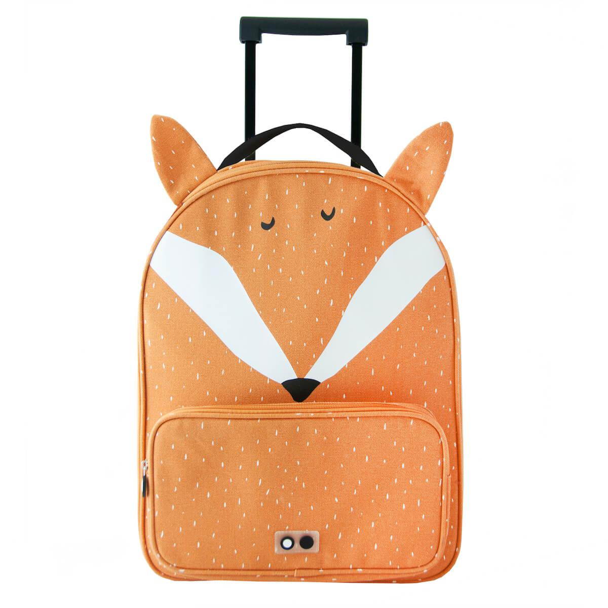 Trolley viaje Mr. FOX Trixie
