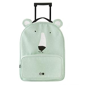 Trolley viaje Mr. POLAR BEAR Trixie
