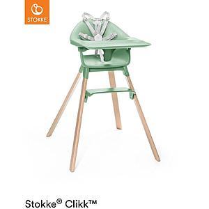 Trona bebé CLIKK™ Stokke green